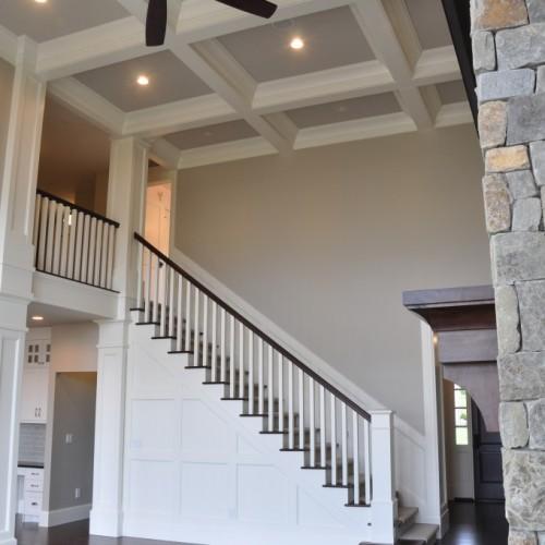 Craftsmanship of Mt Sterling Custom Homes