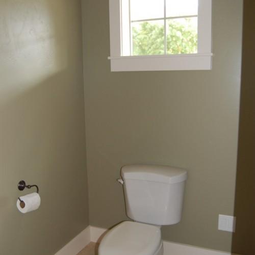 Master Toilet Closet