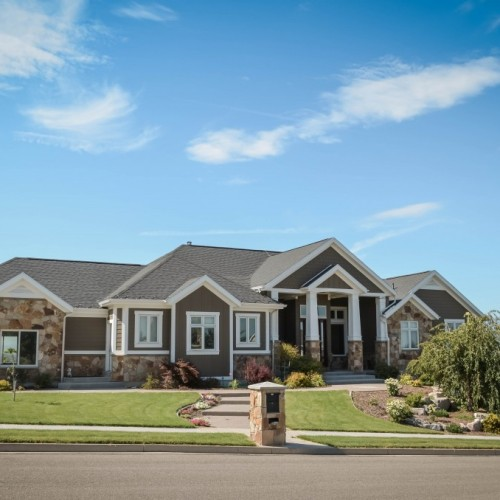 pleasant view home builder