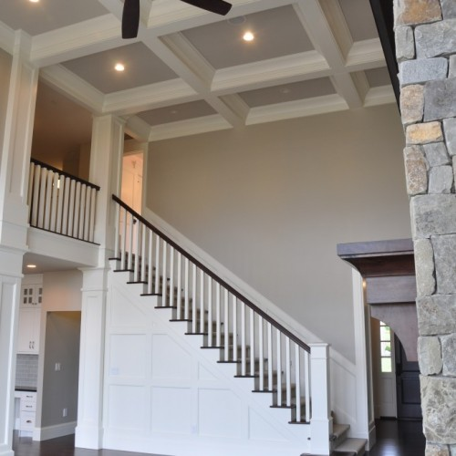 Craftsmanship of Mt Sterling Custom Homes